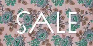 Sale Woche Start am 20.02.2020