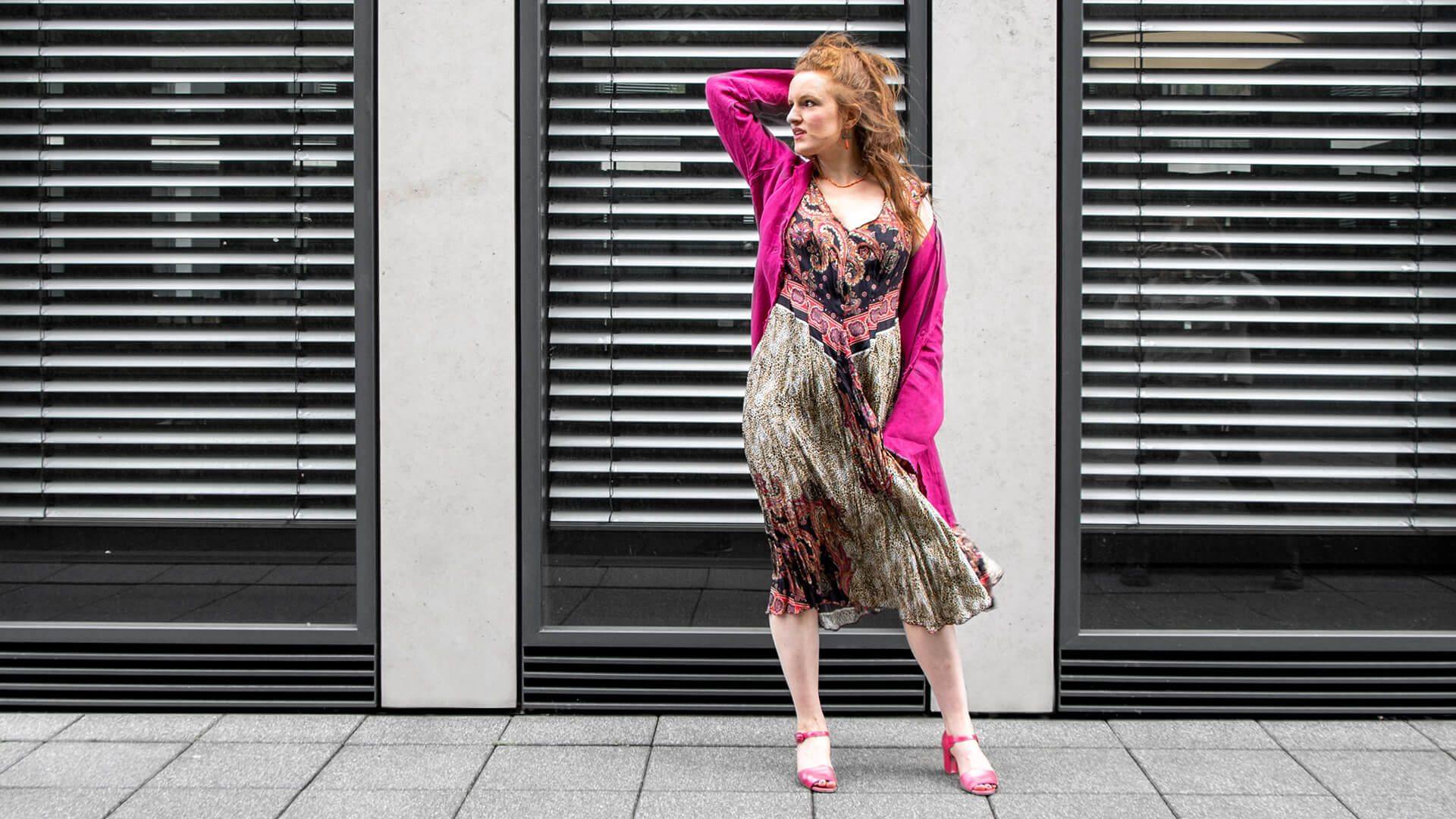 Frühlingskollektion Mode Hamburg Kuich