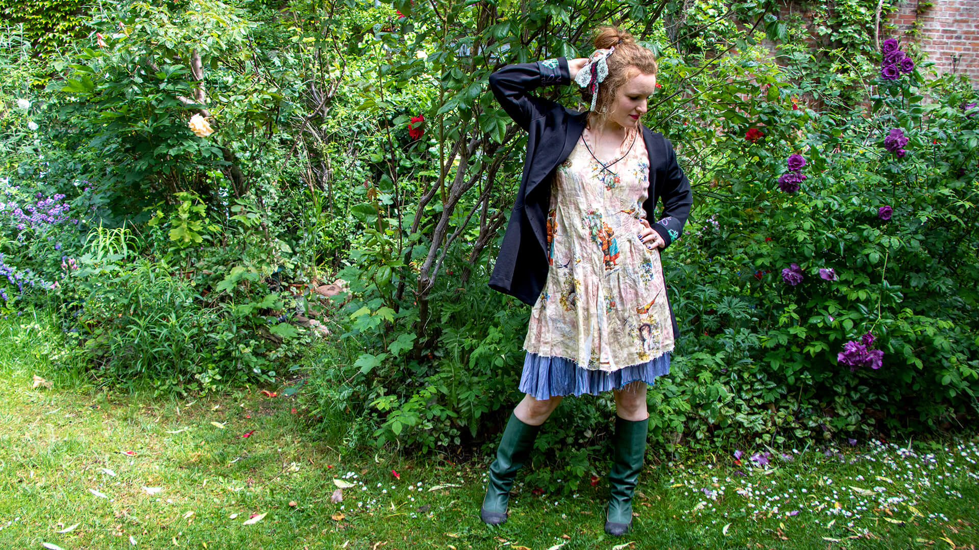#koppel66 Obladen Bilder Kleider von Ewa Kuich