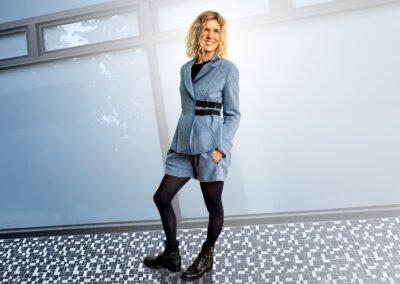 Winterkollektion 2020 Jacke und Hose