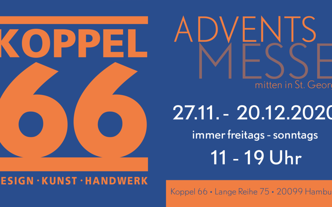 Adventsmesse 2020 Koppel66