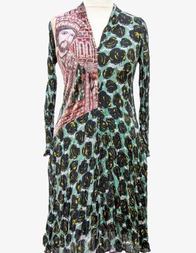 Kunst im Kleid Kleider von Ewa Kuich