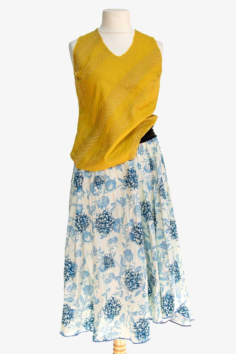 Kleis Frühling-Sommer Kollektion Kleider von Ewa Kuich
